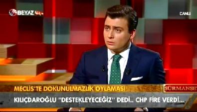 Osman Gökçek: CHP şehit cenazesine giderken utanmıyor