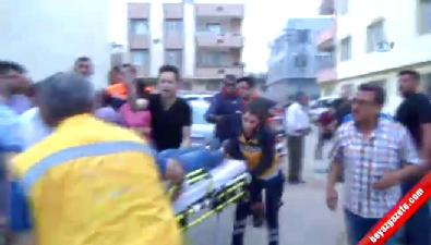 Kilis'e 2 roket düştü: 1 Ölü, 2 Yaralı