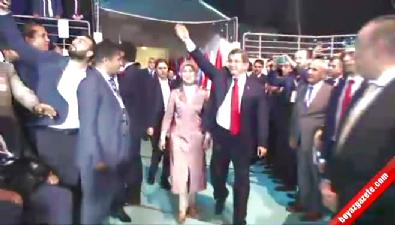 AK Parti'de yeni genel başkan Binali Yıldırım