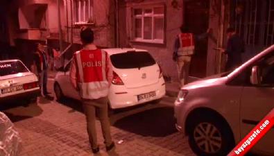 İstanbul'da dev operasyonu