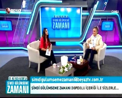 Dt. Ali Rıza Altun ile Şimdi Gülümseme Zamanı 28 Mayıs 2016