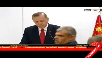 Nevşin Mengü Erdoğan'ın sözlerini çarpıttı