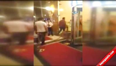 Ülkücüler Akşener Taraftarlarının Toplantı Yaptığı Oteli Bastı
