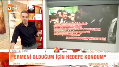 Melih Altınok'tan HDP'li vekile tokat gibi sözler!