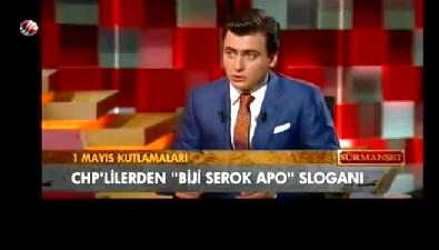 Osman Gökçek: Rahatsız olmuyorlarsa Kılıçdaroğlu o lafı yedi