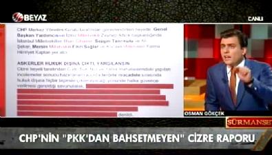 Osman Gökçek: CHP'de hiç vicdan yok mu?