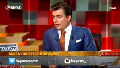 Osman Gökçek Cumhuriyet'in alçak manşetini değerlendirdi