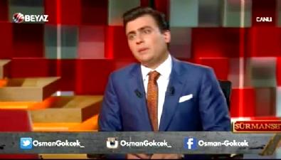 Can Dündar Osman Gökçek'in karşısına çıkmaktan neden korktu?