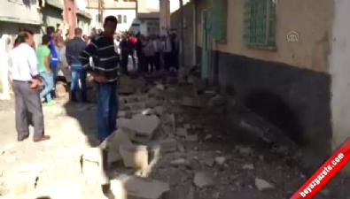 Suriye'den Kilis'e 4 roket mermisi atıldı: 5 yaralı