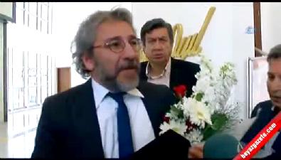 istanbul adliyesi - Can Dündar saldırı hakkında konuştu