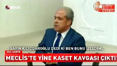 ozgur ozel - AK Partili Tayyar ile CHP'li Özel arasında tartışma