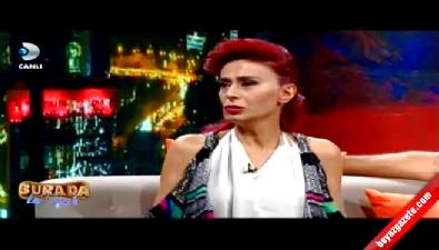 Yıldız Tilbe: Kendimi Türkiye Cumhuriyeti gibi hissediyorum