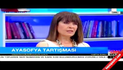 Nurşen Mazıcı: Başbakan olsam camileri okula çevirirdim
