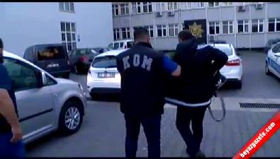 Trabzon Merkezli 10 İlde FETÖ/PDY Operasyonu: 44 Gözaltı