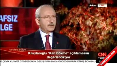 Başbakan'dan Kılıçdaroğlu'na başkanlık resti
