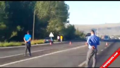 Van'da Zırhlı Polis Aracına Bombalı Tuzak: 6 Yaralı