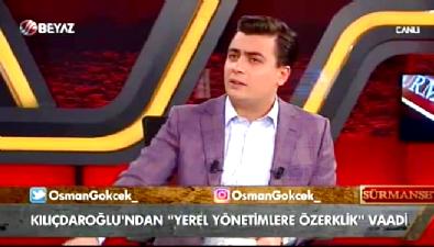 Osman Gökçek: Kılıçdaroğlu özerklik derse şehit cenazelerinde protesto edilir