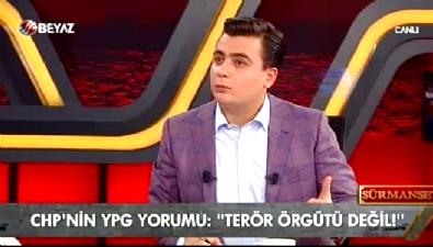 Osman Gökçek: CHP PYD'nin terör örgütü olmadığını söyleyebiliyor