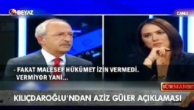 Osman Gökçek: Kılıçdaroğlu terörist cenazeleriyle uğraşacağına şehit aileleriyle ilgilensin