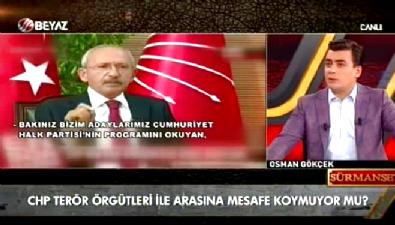 Gökçek'ten Kılçdaroğlu'na: Listeye koyacak adam mı bulamadın? PKK'lıları listeye alıyorsun