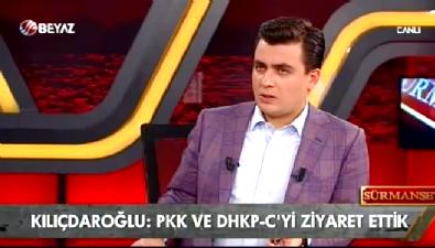 Osman Gökçek CHP'ye sordu: Teröristlerle işbirliği mi yapıyorsunuz?