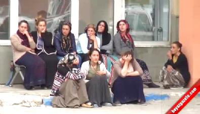 HDP'li Başkan Mayına Bastı