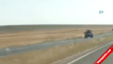 Diyarbakır'da Büyük Operasyon... 5 İlçeye Bağlı 25 Köy Kırsalında Operasyon Başlatıldı