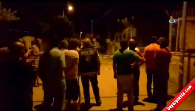 İzmir'de karakola silahlı saldırı