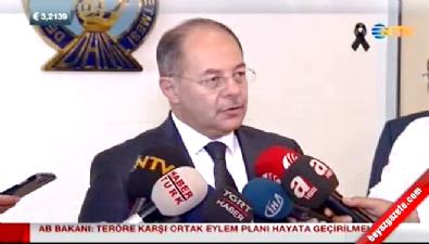 Bakan Akdağ: Hastanelerde yatan 128 kişi var