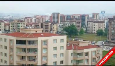 Bursa'da 4,5 şiddetinde deprem