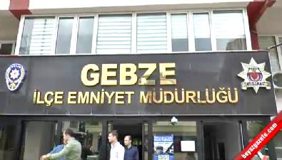 350 Bin TL'lik Soygun Yapan Vücut Geliştirme Şampiyonu Gebze'de Yakalandı