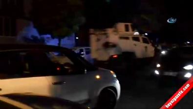 silahli catisma - Şanlıurfa'da silahlı çatışma