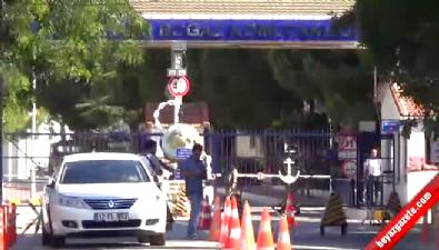 Çanakkale Boğaz Ve Garnizon Komutanı Tuğamiral Serdar Ahmet Gündoğdu Gözaltına Alındı