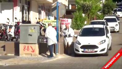Cumhurbaşkanı Erdoğan'ın Kaldığı Otel Ve Araçlarda Yüzlerce Mermi Deliği
