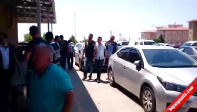 Çorlu'da 8 Subay Gözaltına Alındı