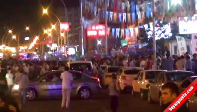 Diyarbakır'da vatandaşa bomba atıldı