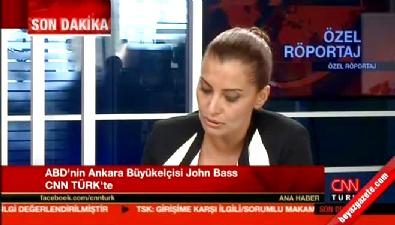 John Bass'a soruldu: ABD Erdoğan'ı öldürmek istedi mi