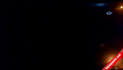 Başbakan Binali Yıldırım, telsizden anons geçti