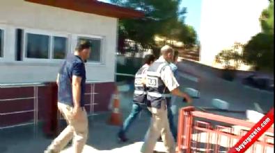 Twitter'da darbeyi öven hain tutuklandı