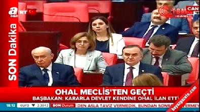 Başbakan Yıldırım: FETÖ mihrakları bertaraf edilecektir