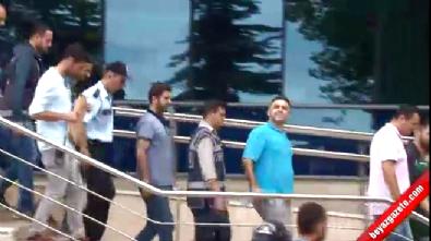 Zonguldak'ta 12 Hakim Ve Savcı Tutuklandı