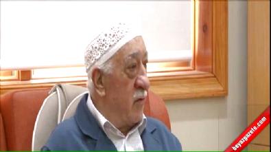FETÖ'nün elebaşı Gülen, Türk milletine 'ahmak' dedi