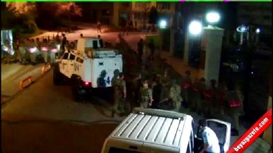 İstanbul Valiliği Darbeci Askerler Tarafından Böyle İşgal Edildi