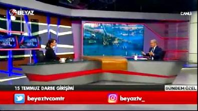 Şamil Tayyar: Genelkurmay Başkanı operasyonla kurtarılmadı