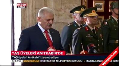 Başbakan Yıldıırım: Kurtuluş mücadelesinden zaferle çıktık