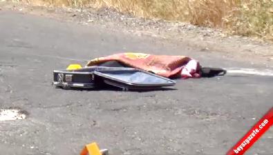 Şanlıurfa'da çatışma: 1 ölü 4 yaralı