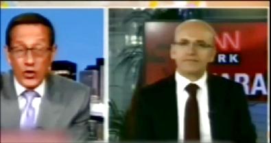 Mehmet Şimşek'ten CNN'e tokat gibi cevap!