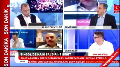 USMED Başkanı Said Ercan sosyal medyada FETÖ ve 15 Temmuz darbe girişimini yorumladı