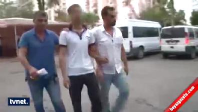 Adana'da PKK'ya operasyon