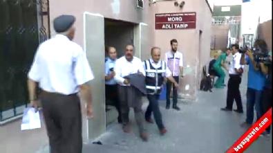 Kayseri'de 112 iş adamına FETÖ/PDY operasyonu